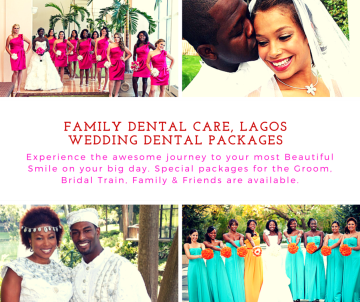 bridal dental packages family dental carel agos